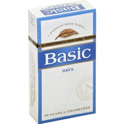 Basic Blue 100 Box