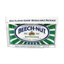 Beech-Nut Wintergreen