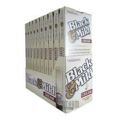 Black & Mild Cream 5 Pack