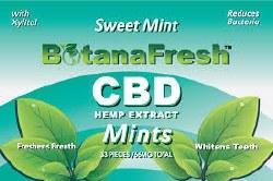 Botanafresh Cbd Mints