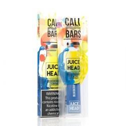Cali Bars Juice Head Blu Lemon