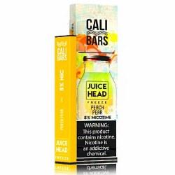 Cali Bar Freeze Peach Pear