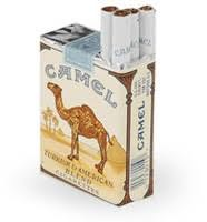 Camel Non Filter - Pack or Carton