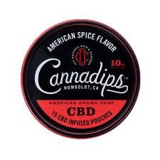 Canadips Full American 150mg
