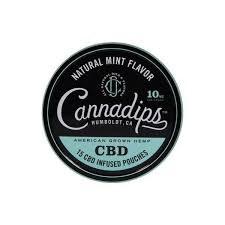 Canadips Mint 150mg