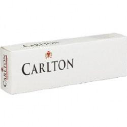 Carlton King - Pack or Carton