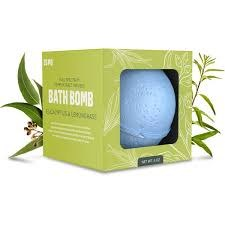 Grn Cbd Bath Bomb