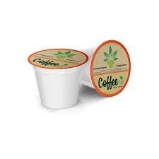 Cbd Coffee K Cup Singles