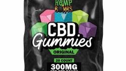 Hb Cbd Gummies 300mg