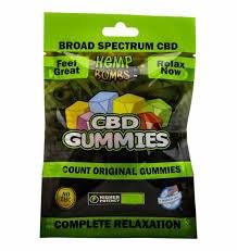 Hb Cbd Gummies 180mg