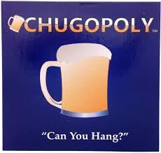 Game Chugopoly