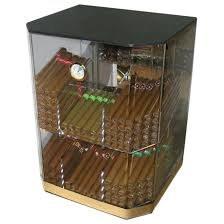 Cigar Humidor 6 Bin