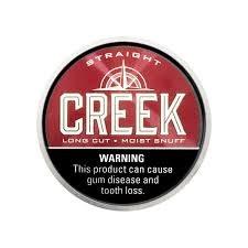 Creek Straight Snuff
