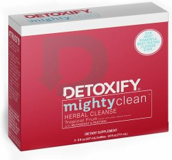 Detoxify Mightyclean