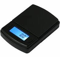 Accur8 Digital Pocket Scale