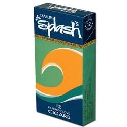 Djarum Splash