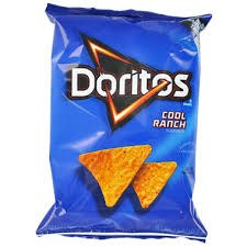 Doritos Cool Ranch 1 3/4oz