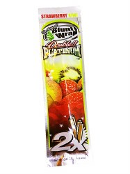 Double Platinum Strawberrykiwi