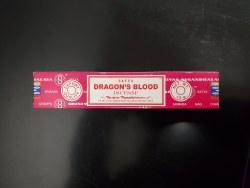 Dragons Blood