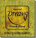 Dreams French Blend