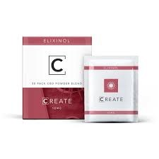 Elixinol Cbd Powder Create