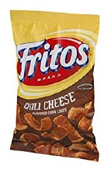 Fritos Chili Cheese Chips 1oz