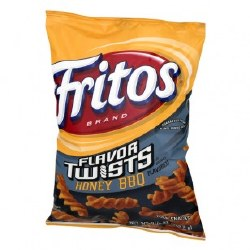 Fritos Twistshoney Bbq 1 3/4oz