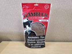 Gambler Regular 6oz