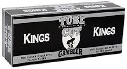 Gambler Silver Kings
