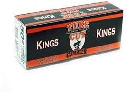 Gambler Tube Cut Org King