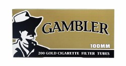 Gambler Gold 100s