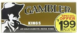 Gambler Gold King
