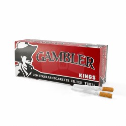 Gambler Red King