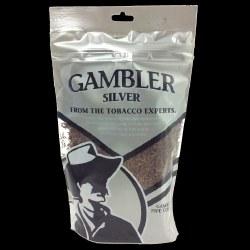 Gambler Silver 6oz