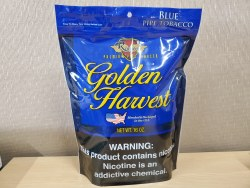 Golden Harvest Mild Blue 16oz