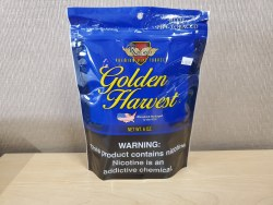 Golden Harvest Mild Blue 6oz