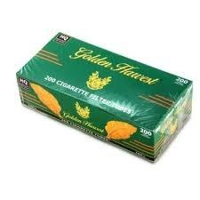 Golden Harvest Menthol 100s