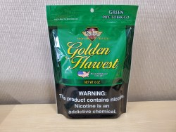 Golden Harvest Mint 6oz