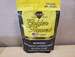 Golden Harvest Natural Yell6oz