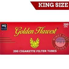 Golden Harvest Red Kings