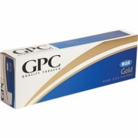 GPC Gold - Pack or Carton