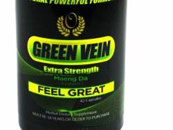 Green Vein Extra Strength Krat