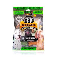 Hb Dog Biscuits 80mg