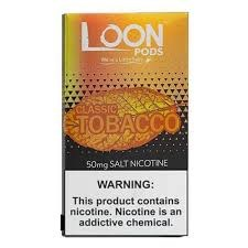 Loon Tobacco Pods