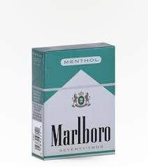 Marlboro 72 Green - Pack or Carton