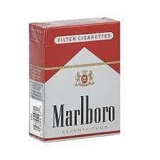Marlboro 72 Red - Pack or Carton