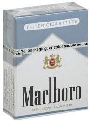 Marlboro 72 Silver - Pack or Carton
