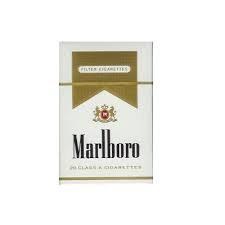 Marlboro Gold - Pack or Carton