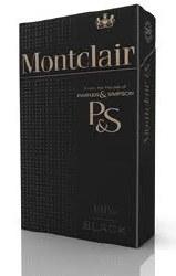 Montclair Black 100 - Pack or Carton