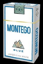 Montego Blue - Pack or Carton